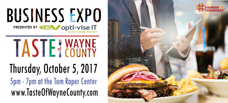 Taste of Wayne County and Business Expo