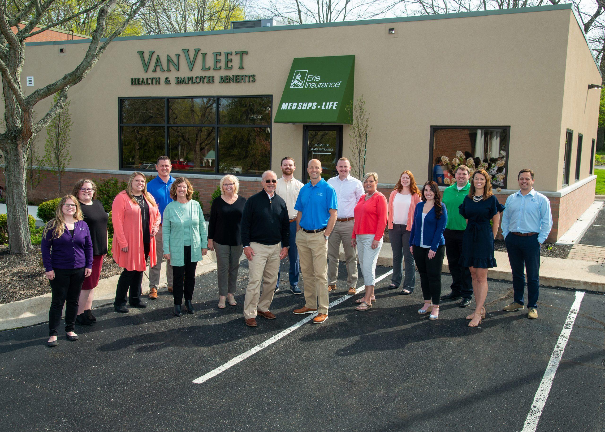 VanVleet Insurance Family