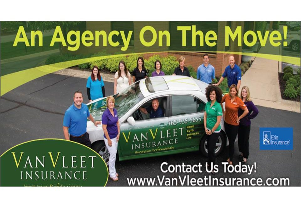 An Agency On The Move!