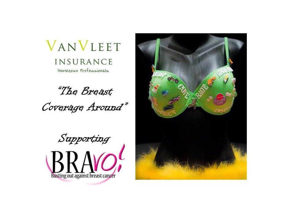 Breast Coverage Around- VanVleet Insurance