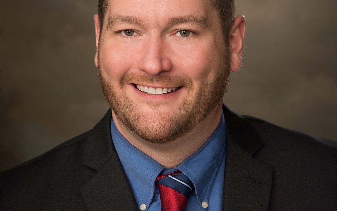 Welcome David Ross to the VanVleet Insurance Kentucky Team