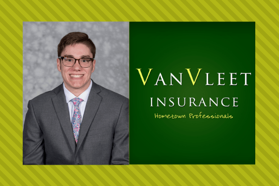 VanVleet Insurance Welcomes Summer Intern