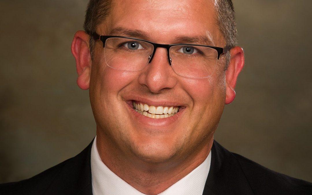 Welcome Kyle Dafler, Employee Benefits Specialist
