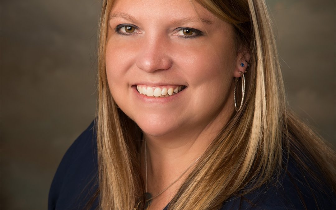 Loni Clark promoted to Life & Health Agent