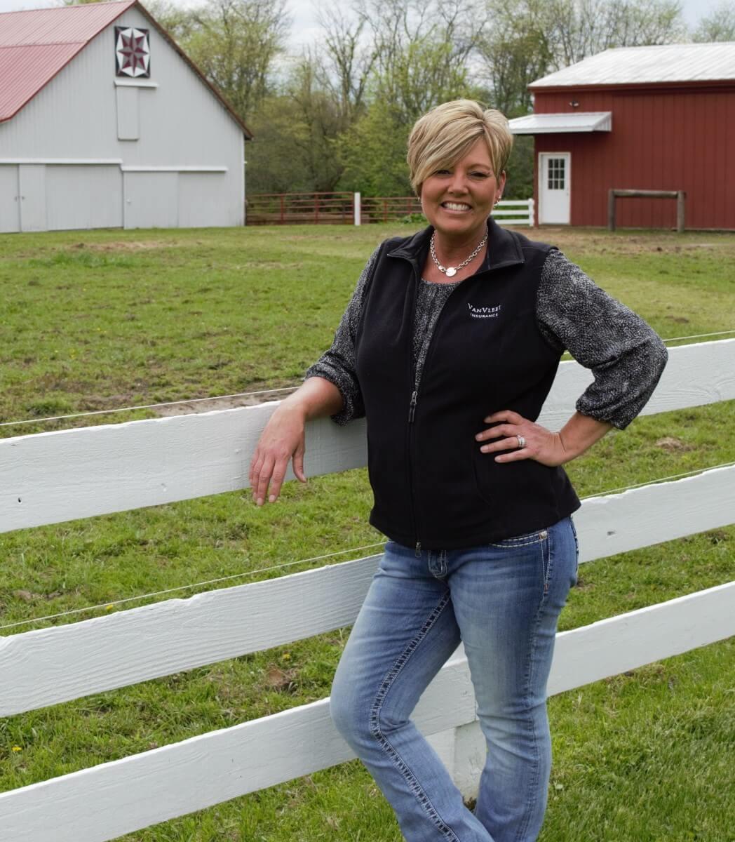 Valerie Huffman Farm Insurance Agent
