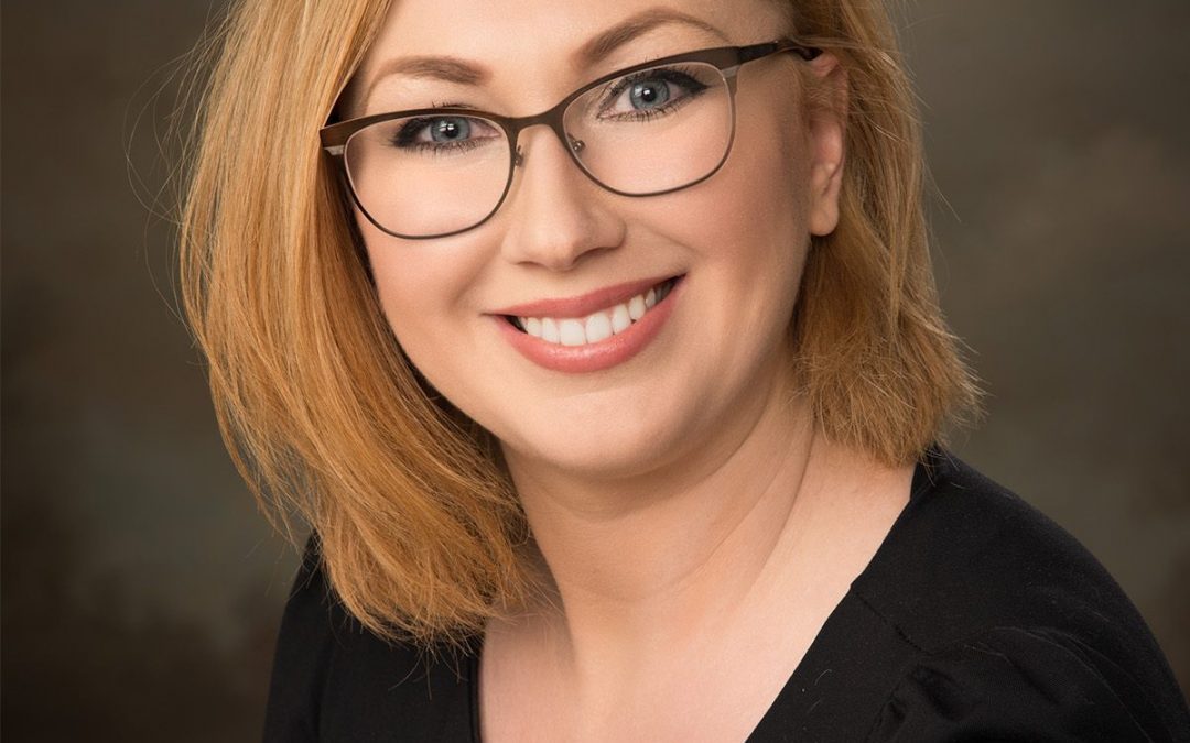 Vanessa Ross promoted to Vice President of Kentucky Sales