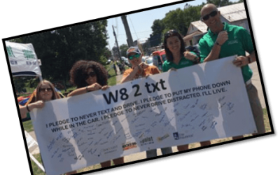 #W82txt Campaign Starts Today!