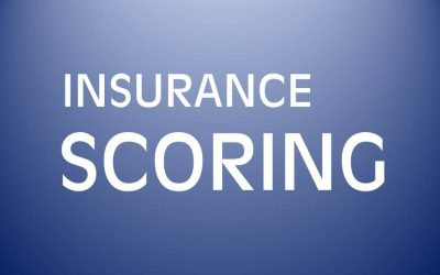 Understand Your Insurance Score