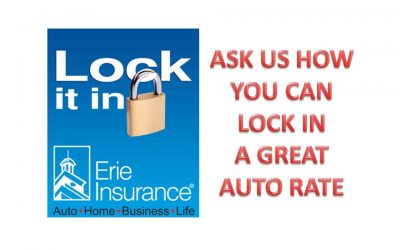 Do You Qualify for ERIE Rate Lock?
